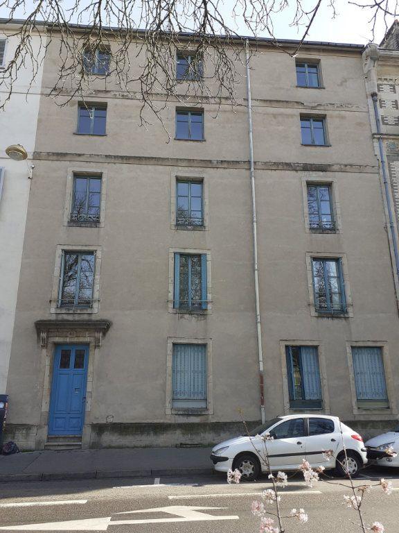 Appartement à louer 1 16.2m2 à Nancy vignette-7