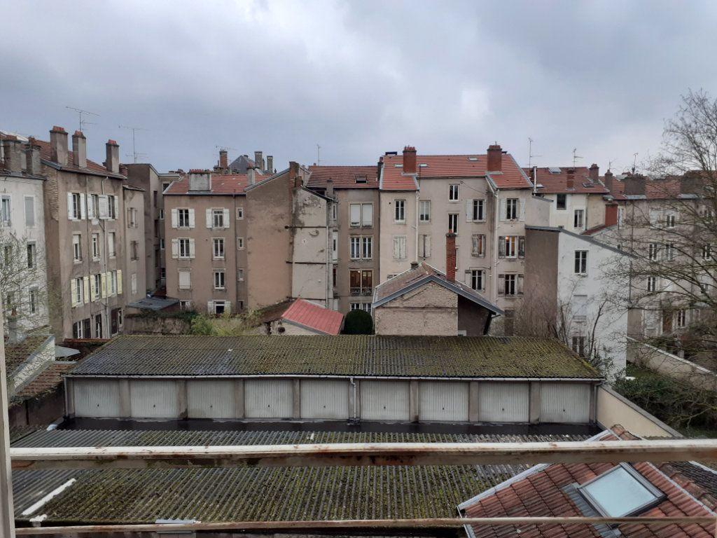 Appartement à louer 4 120m2 à Nancy vignette-7