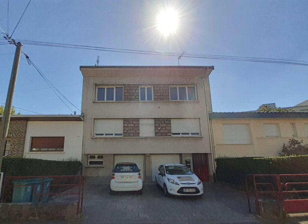 Appartement à louer 3 95m2 à Vandoeuvre-lès-Nancy vignette-11