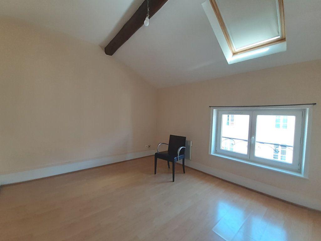 Appartement à louer 1 17m2 à Nancy vignette-2