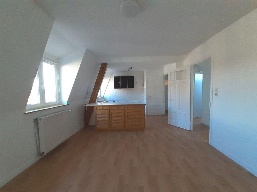 Appartement à louer 3 42.82m2 à Vandoeuvre-lès-Nancy vignette-2