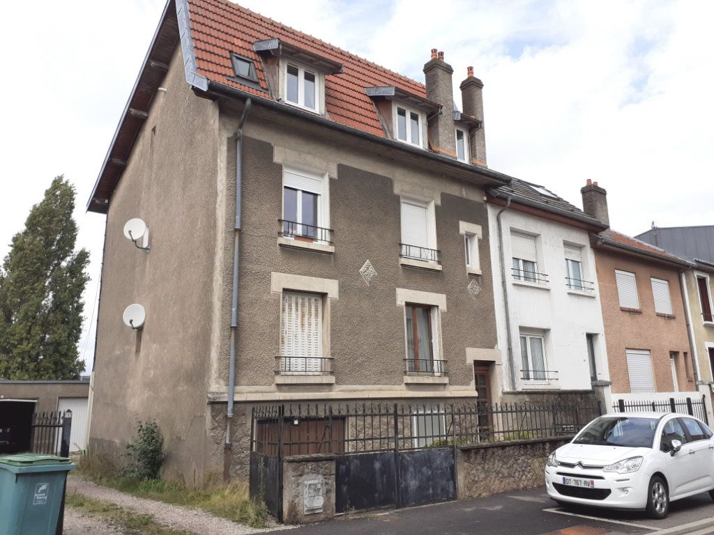 Appartement à louer 3 42.82m2 à Vandoeuvre-lès-Nancy vignette-8