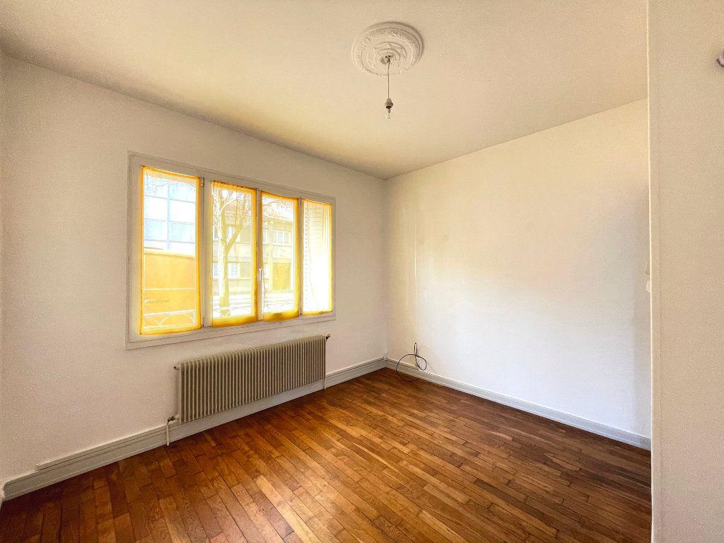Appartement à louer 2 32.86m2 à Laxou vignette-4