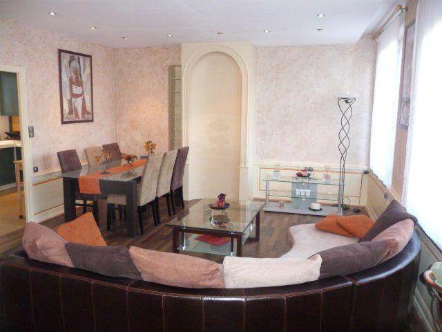 Appartement à louer 2 72.11m2 à Nancy vignette-1