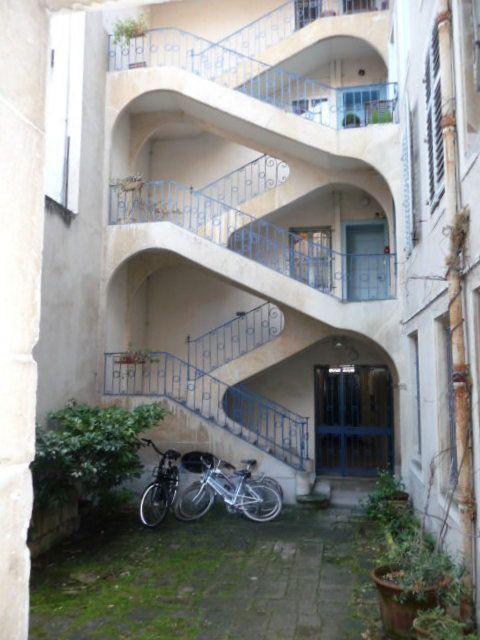 Appartement à louer 2 72.11m2 à Nancy vignette-5