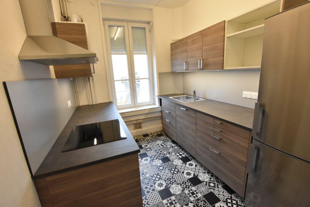 Appartement à louer 3 63m2 à Nancy vignette-5