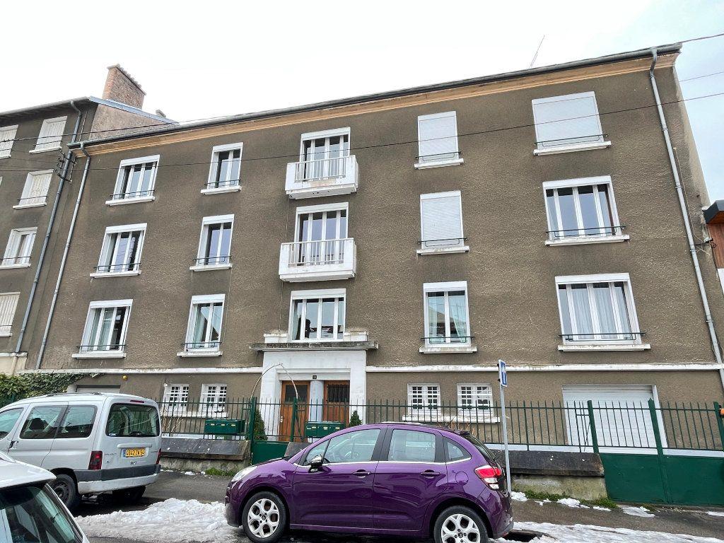 Appartement à louer 4 97.14m2 à Vandoeuvre-lès-Nancy vignette-8