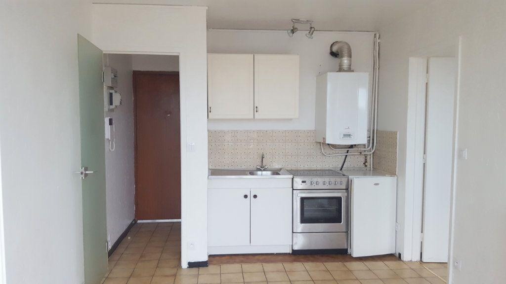 Appartement à louer 2 27.36m2 à Nancy vignette-4