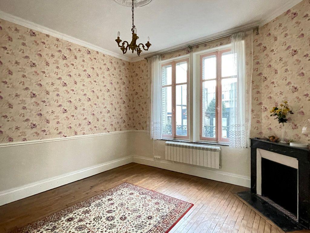 Appartement à louer 2 39m2 à Nancy vignette-1