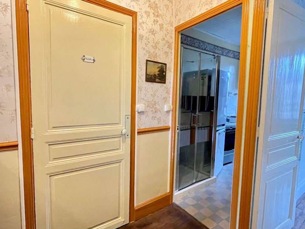 Appartement à louer 2 39m2 à Nancy vignette-3