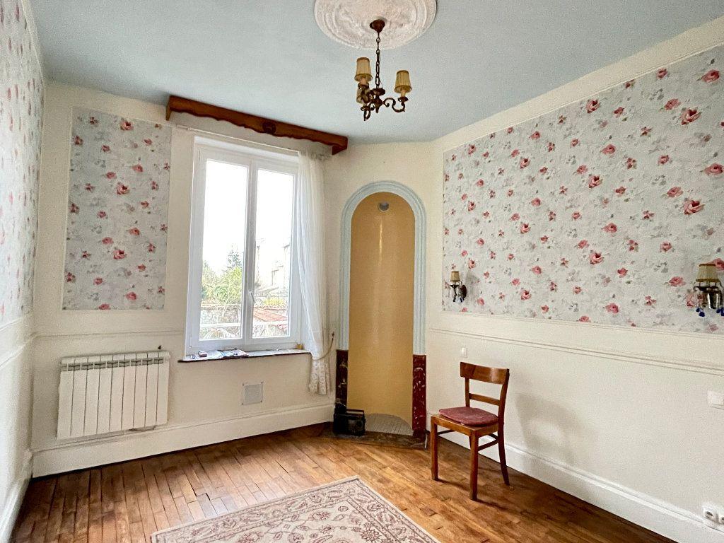 Appartement à louer 2 39m2 à Nancy vignette-5