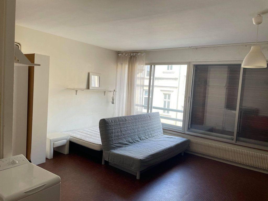 Appartement à louer 1 35.11m2 à Nancy vignette-3