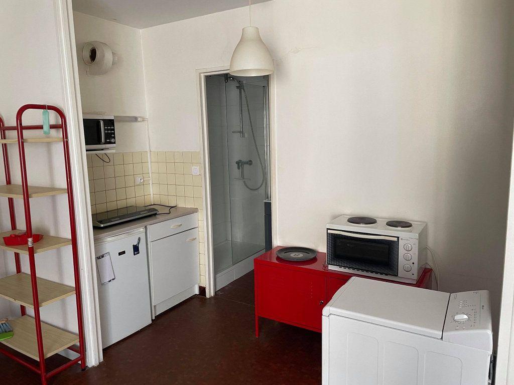Appartement à louer 1 35.11m2 à Nancy vignette-4