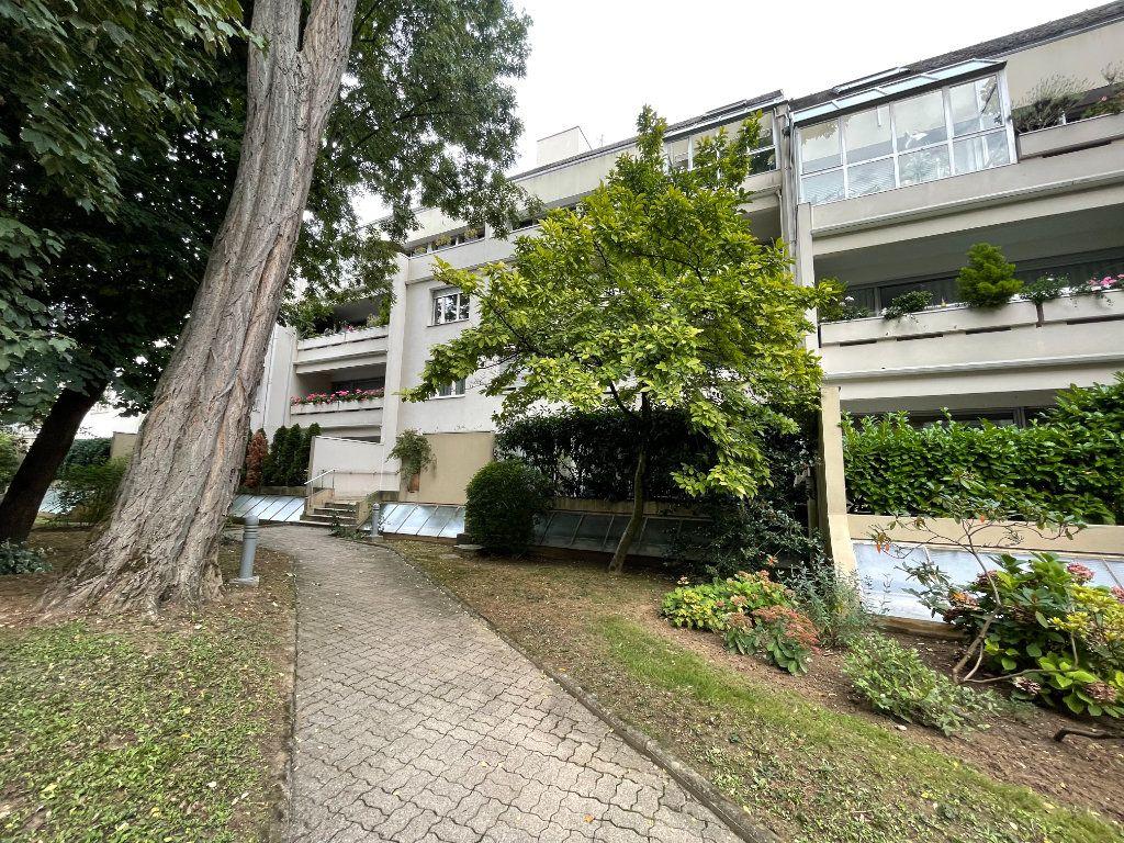 Appartement à louer 3 78.34m2 à Nancy vignette-9