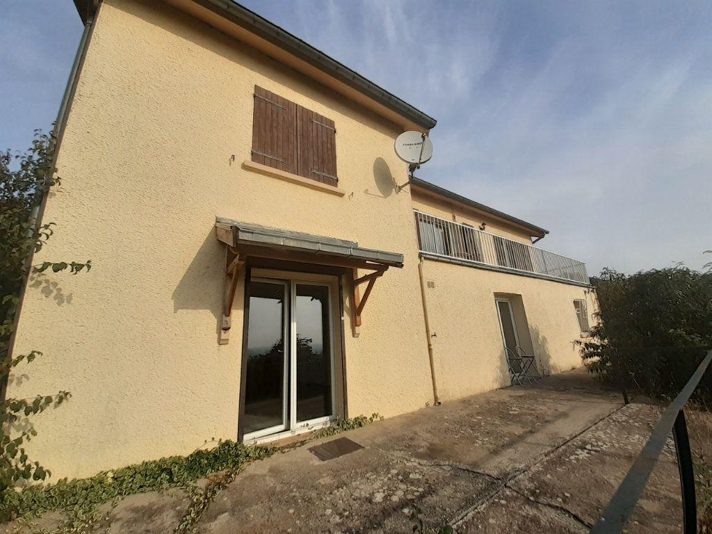 Maison à louer 7 208.47m2 à Laître-sous-Amance vignette-1