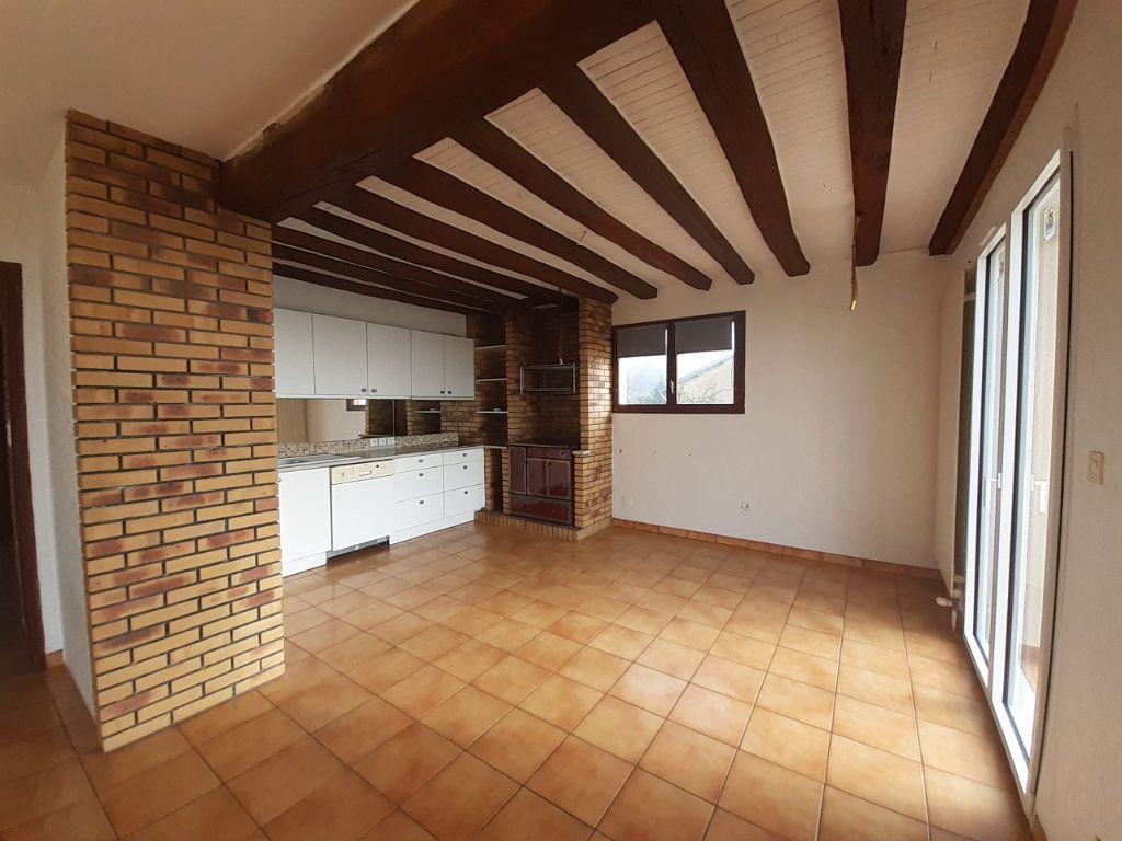 Maison à louer 7 208.47m2 à Laître-sous-Amance vignette-4