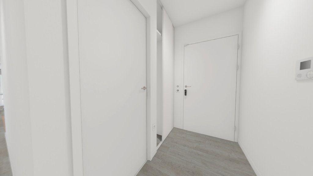 Appartement à louer 2 41.6m2 à Saint-Max vignette-3