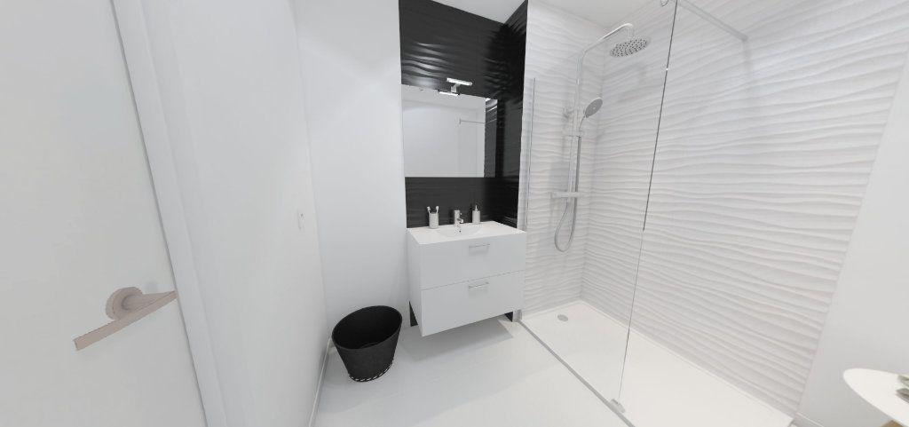 Appartement à louer 2 41.6m2 à Saint-Max vignette-4