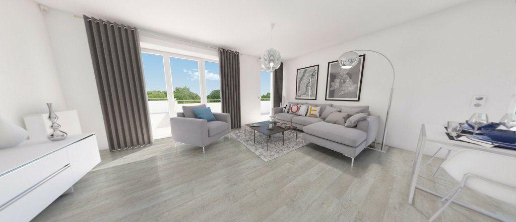 Appartement à louer 2 41.6m2 à Saint-Max vignette-5