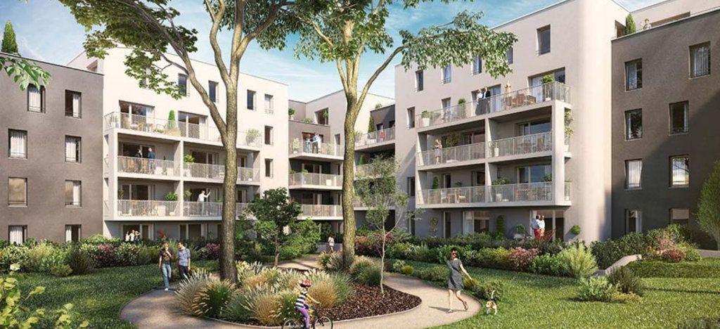 Appartement à louer 2 41.6m2 à Saint-Max vignette-6