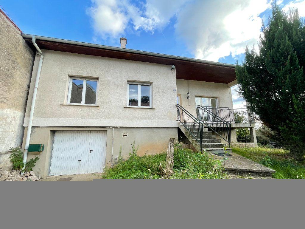 Maison à louer 7 141.04m2 à Art-sur-Meurthe vignette-1