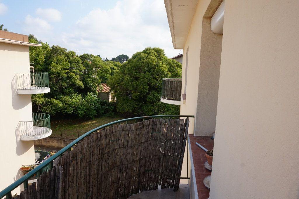 Appartement à louer 3 60m2 à Montpellier vignette-2