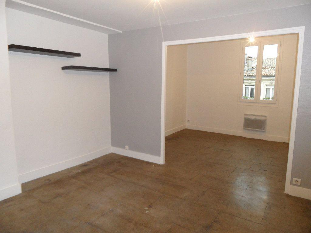 Appartement à louer 1 38.54m2 à Montpellier vignette-3