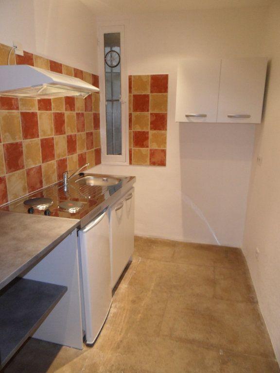Appartement à louer 1 38.54m2 à Montpellier vignette-4