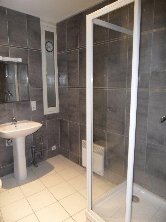 Appartement à louer 1 38.54m2 à Montpellier vignette-5