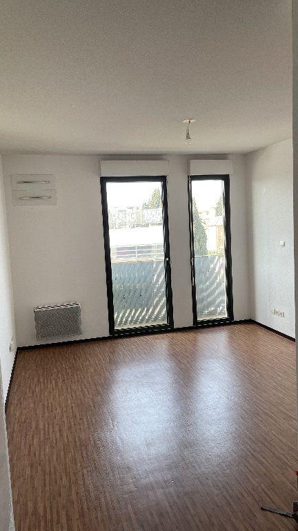 Appartement à vendre 1 23.2m2 à Montpellier vignette-1