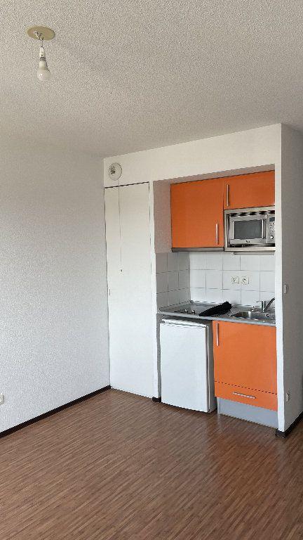 Appartement à vendre 1 23.2m2 à Montpellier vignette-2