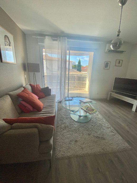 Appartement à louer 2 45.05m2 à Montpellier vignette-1