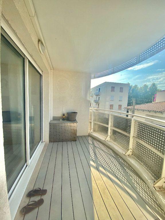 Appartement à louer 2 45.05m2 à Montpellier vignette-2