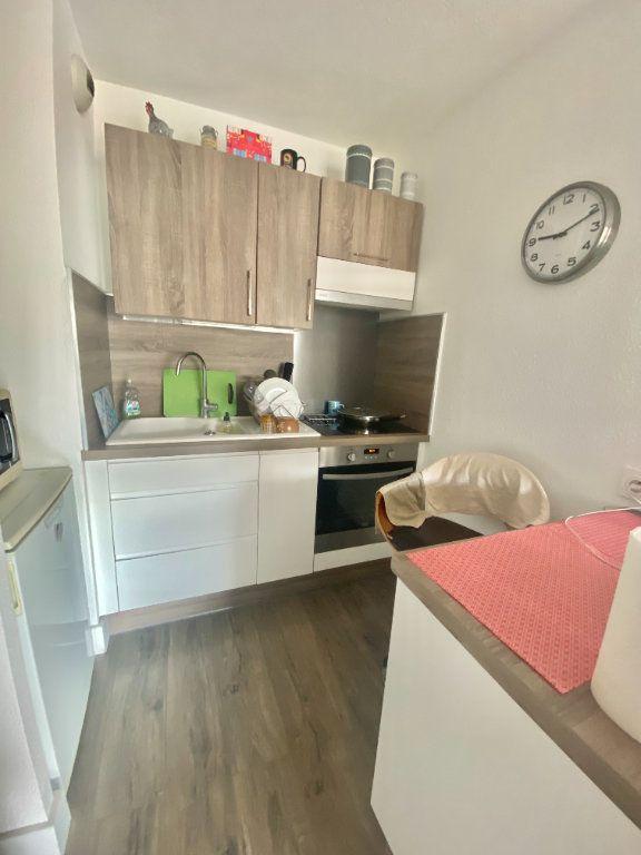 Appartement à louer 2 45.05m2 à Montpellier vignette-4