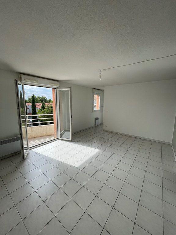 Appartement à vendre 2 48.46m2 à Montpellier vignette-2