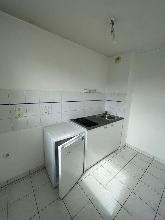 Appartement à vendre 2 48.46m2 à Montpellier vignette-6