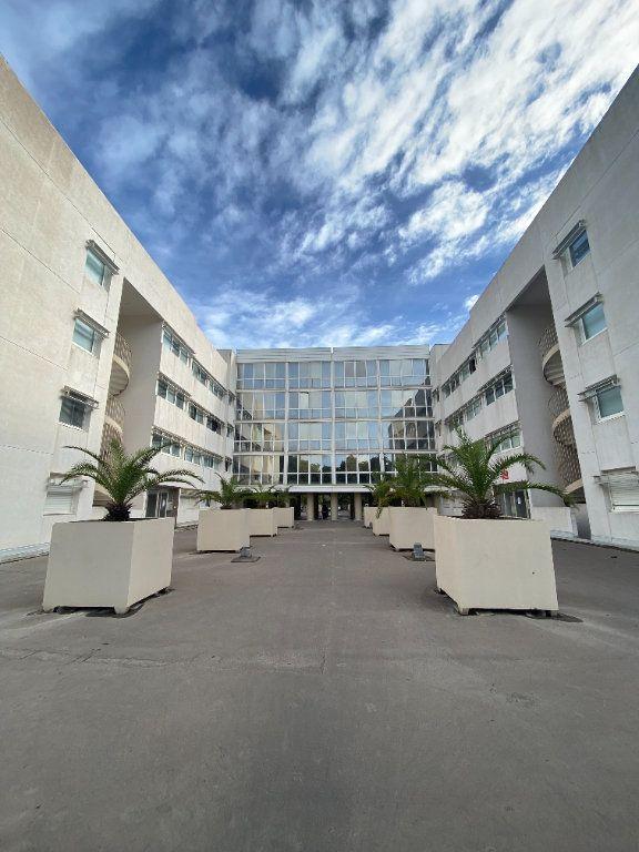 Appartement à louer 1 18.14m2 à Montpellier vignette-1