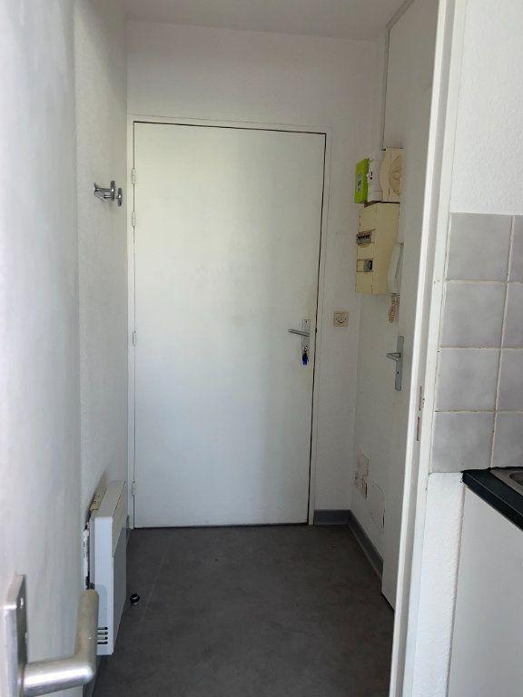 Appartement à louer 1 18.14m2 à Montpellier vignette-3
