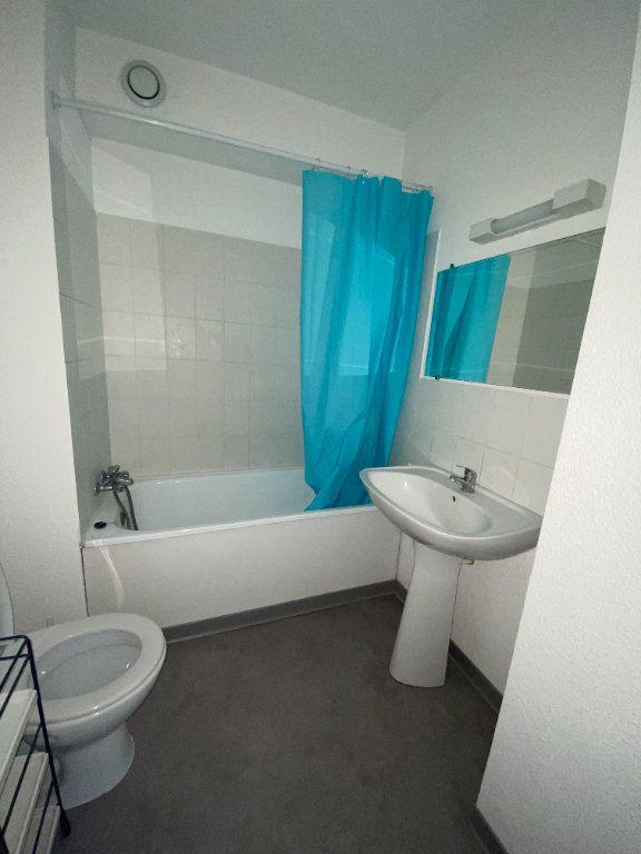 Appartement à louer 1 18.14m2 à Montpellier vignette-6