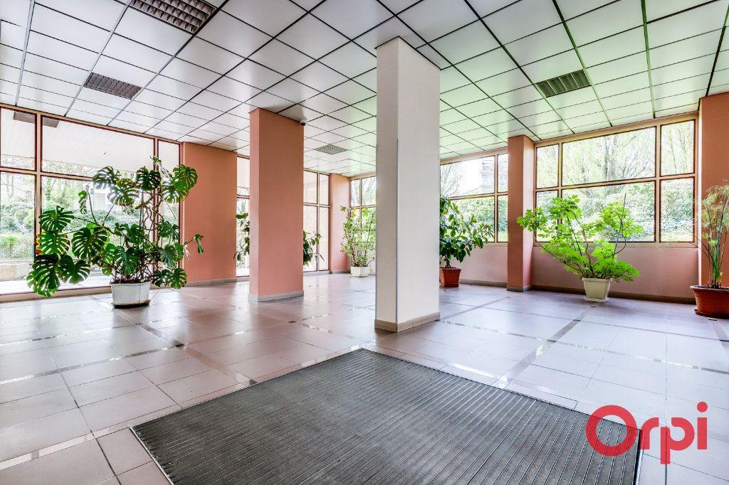 Appartement à vendre 5 96m2 à Rosny-sous-Bois vignette-1