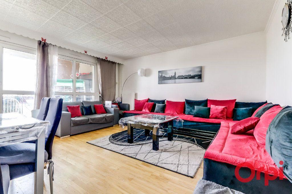 Appartement à vendre 5 96m2 à Rosny-sous-Bois vignette-2