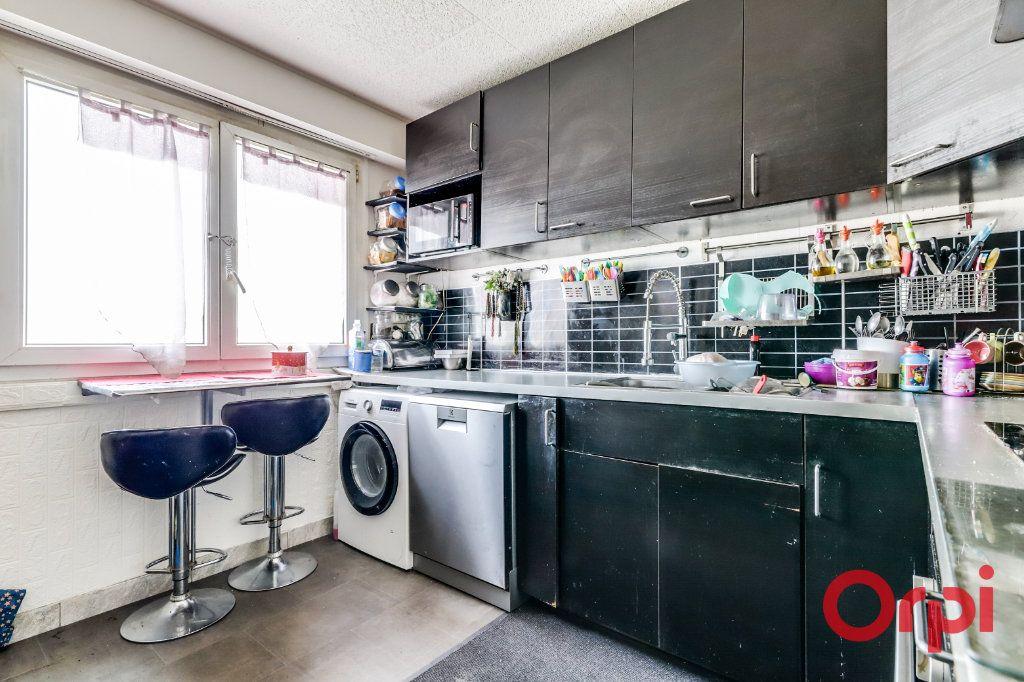Appartement à vendre 5 96m2 à Rosny-sous-Bois vignette-4