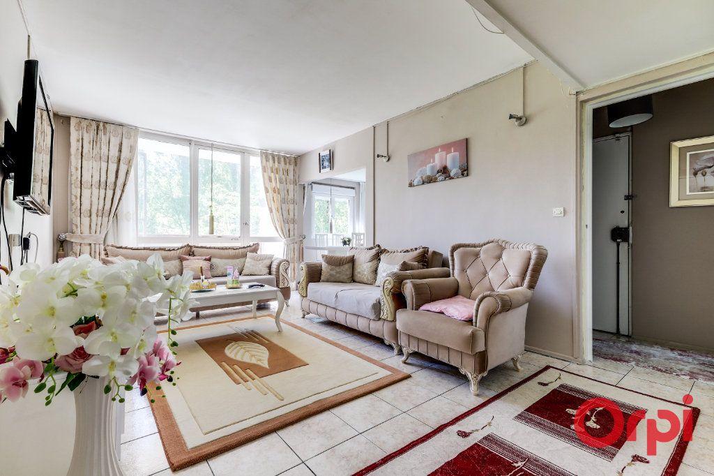 Appartement à vendre 4 70m2 à Clichy-sous-Bois vignette-2