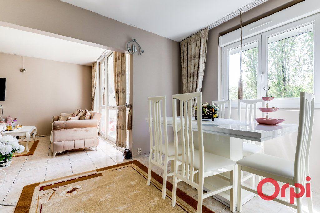 Appartement à vendre 4 70m2 à Clichy-sous-Bois vignette-3