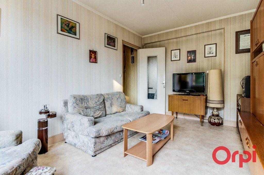 Appartement à vendre 2 44.3m2 à Aubervilliers vignette-2
