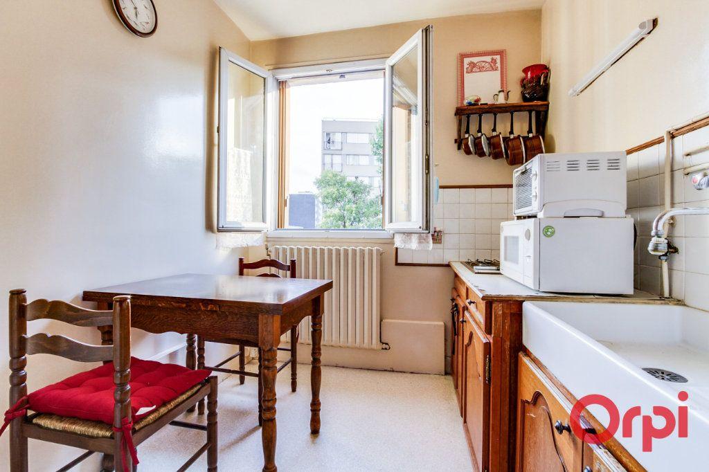 Appartement à vendre 2 44.3m2 à Aubervilliers vignette-3