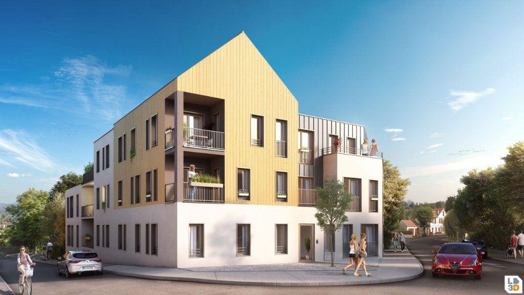 Appartement à vendre 3 77.51m2 à Luzarches vignette-1