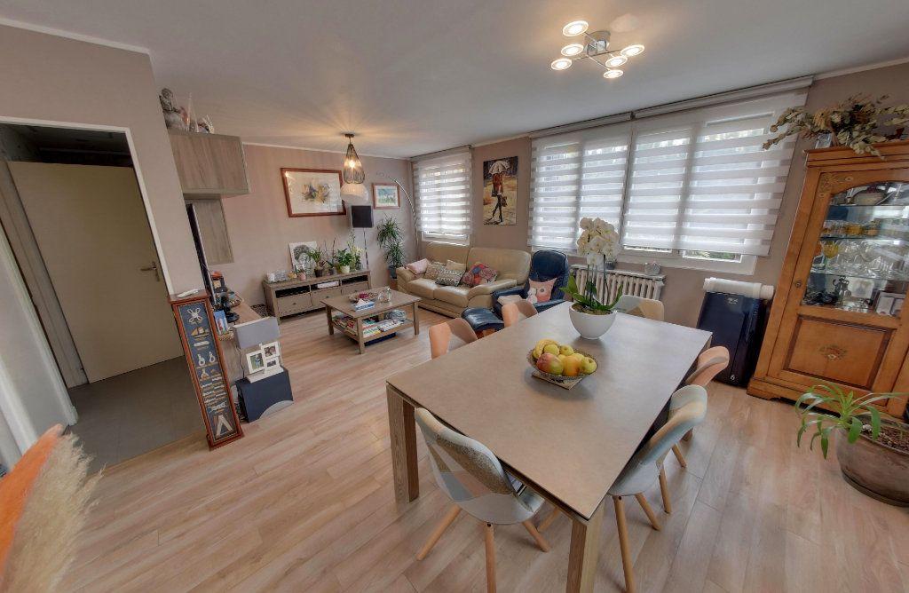 Maison à vendre 4 65m2 à Lamorlaye vignette-2