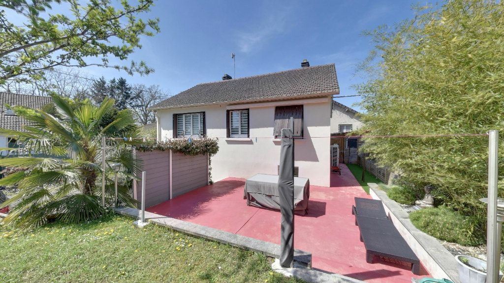 Maison à vendre 4 65m2 à Lamorlaye vignette-7