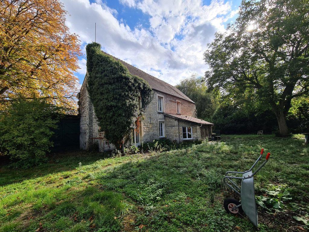 Maison à vendre 8 250m2 à Boran-sur-Oise vignette-1